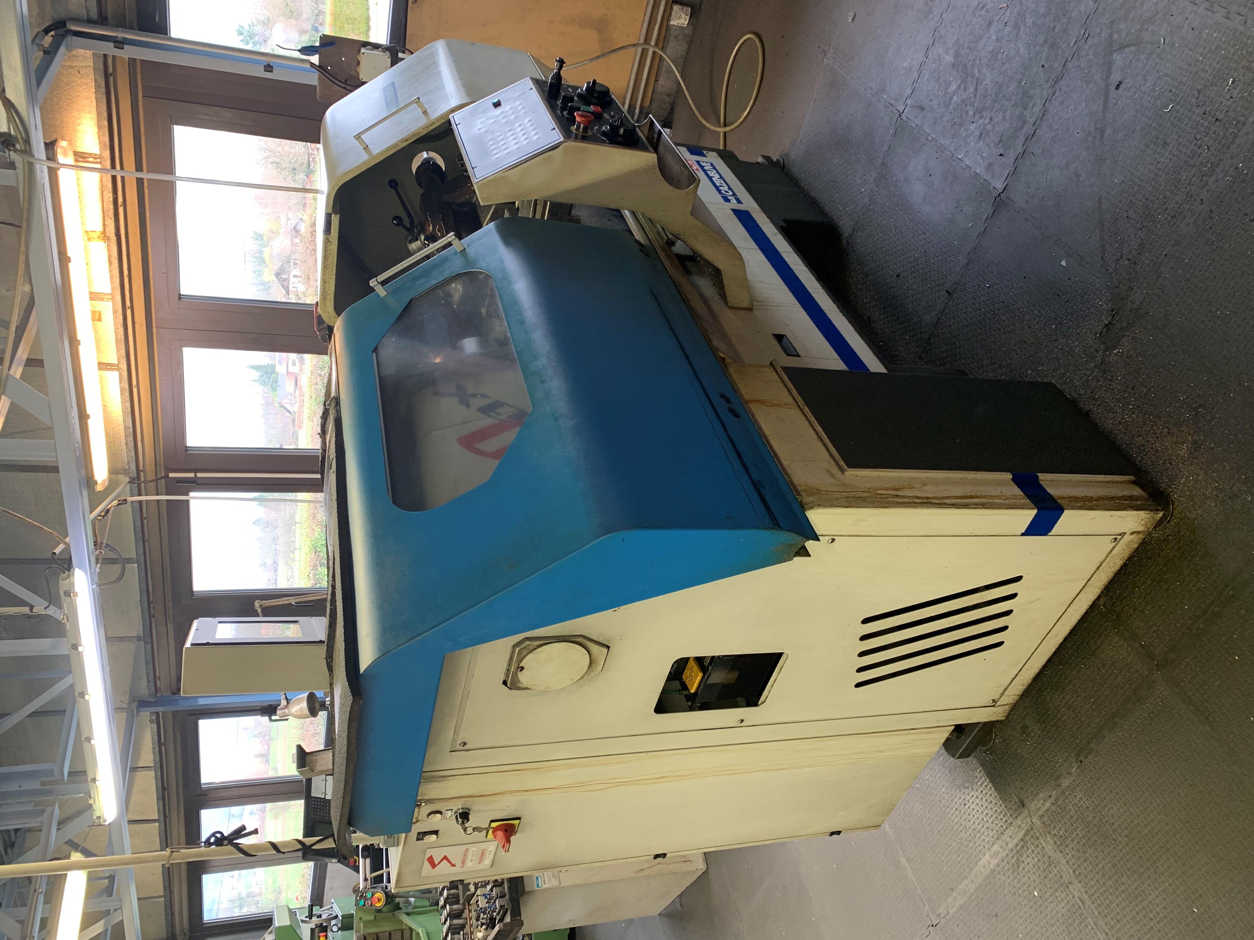 CNC vertical machining center HARTFORD  VMC 1600A