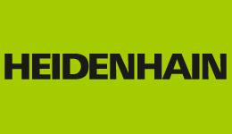 Logo HEIDENHAIN - CMOI