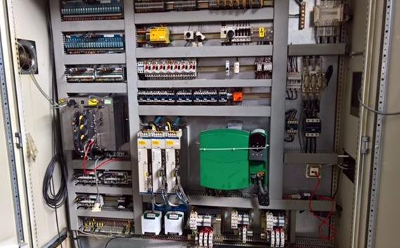 CNC Vertical lathe BERTHIEZ TFM 100